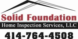 Solid Foundation Home Inspection Services