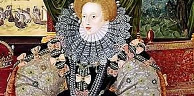 The Thee Cups Harwich - Queen Elizabeth I of England
