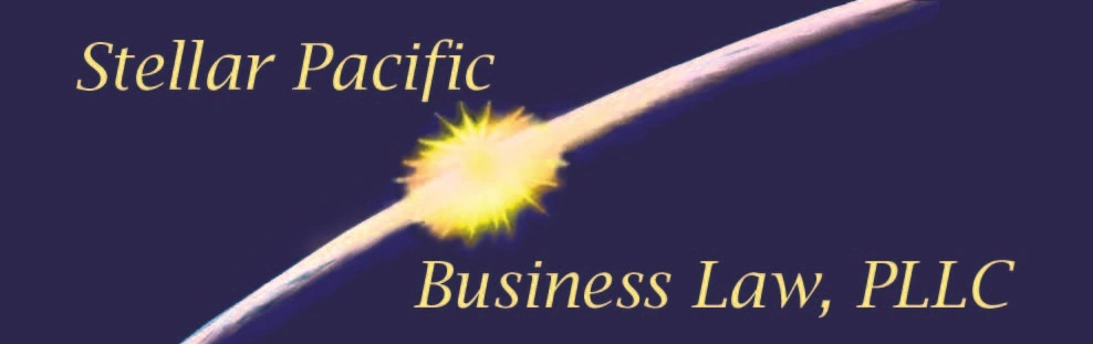 Stellar Pacific Business Law