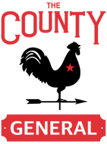 The county general