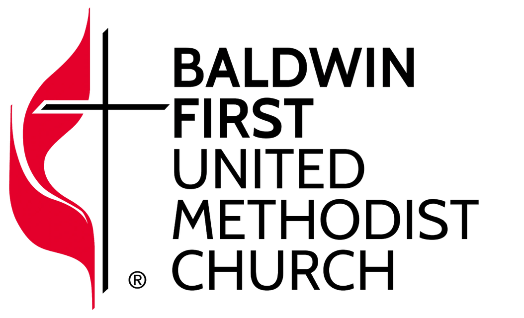 Baldwin First United Methodist Church