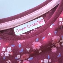 Name Labels/ Name Tags/ Name Tapes
