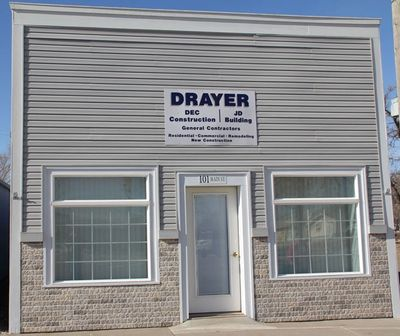 Drayer Construction