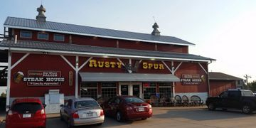 Rusty Spur Steakhouse & Bar