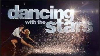 Dancing with the Stars celebrity contestants and professional dance  compete to be the best dancers