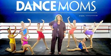 Mothers urge their daughters to perform in competitive dance on LifeTime Televisions Dance Mom's.