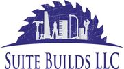 For your building and construction needs, Suite Builds can help
