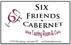 Six Friends Cabernet