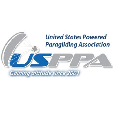 USPPA Untied States Powered Paragliding Association Oklahoma City Edmond