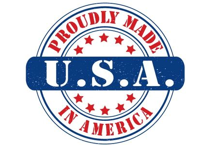 The Scoopie is Proudly Made in the USA