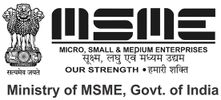 MSME registered Venuza Enterprise