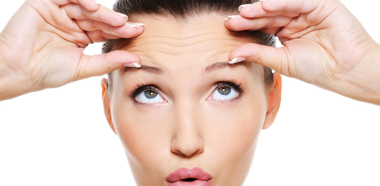 wrinkle treatment near me, wrinkle treatment little rock, crows feet treatment near me