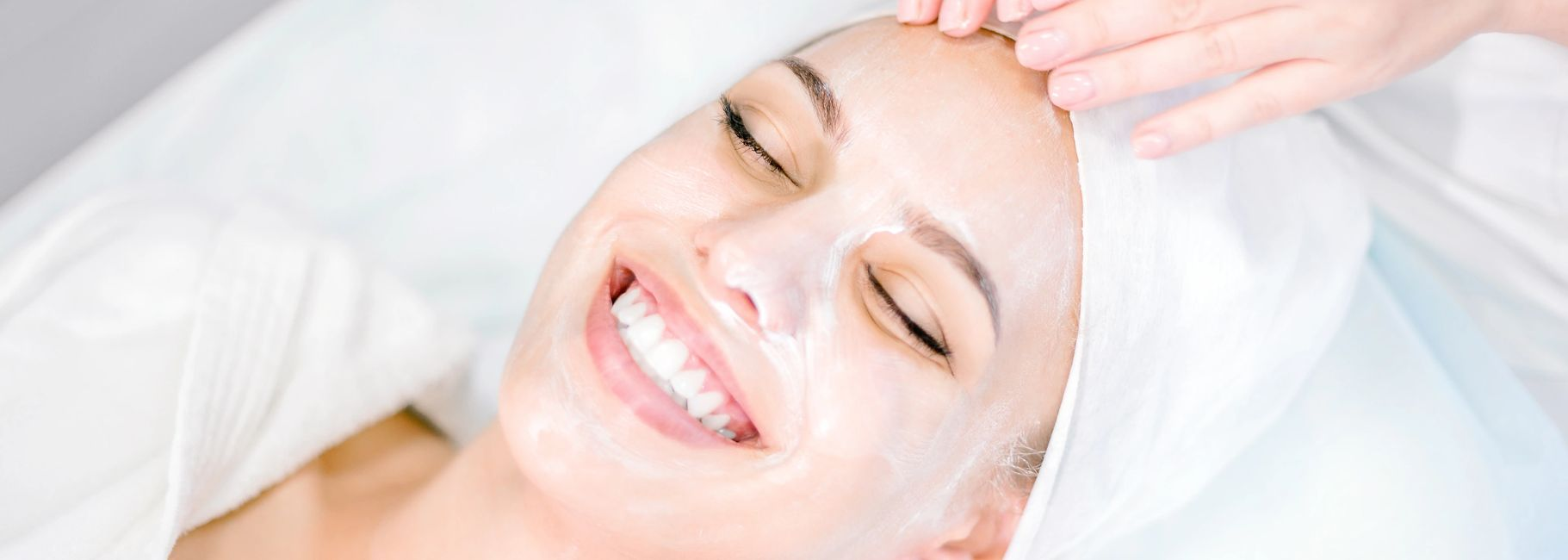 Mini Facial near me, Mini Facial Little Rock, Cheap quick Facial near me, minifacial near me