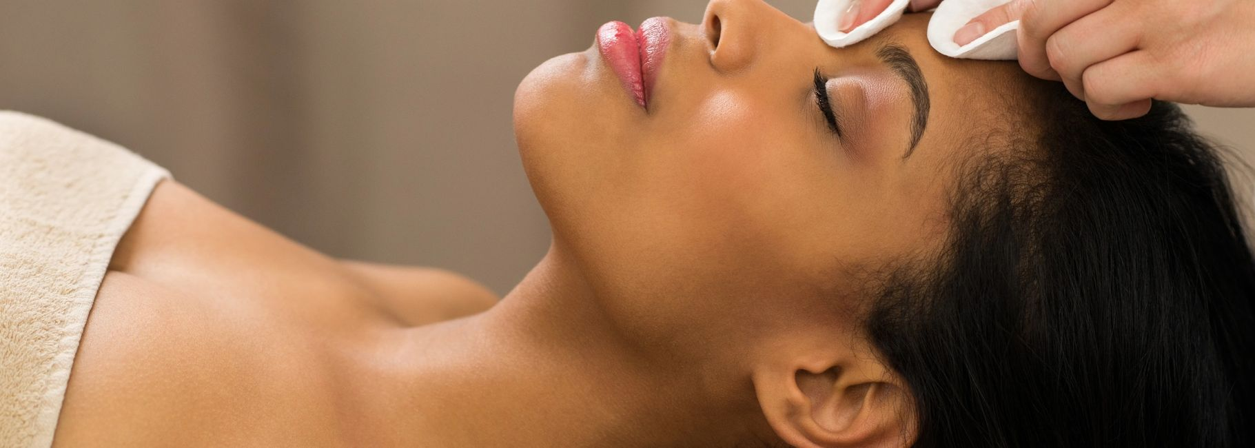 Facial little rock, facials near me, custom facial little rock, best facial little rock arkansas