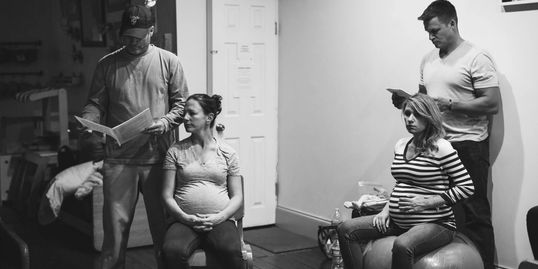 Hypnobabies in Philadelphia, Hypnobabies doula, King of Prussia birth classes, Philly doulas