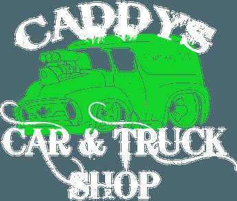Car And Truck Shop >> Caddy S Car Truck Shop Mechanic Dover Pennsylvania