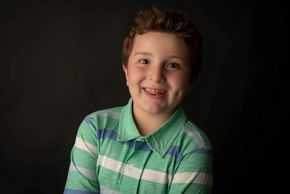 My Max is signed actor and has biggest personality. Stay tuned for updated on his career work!
