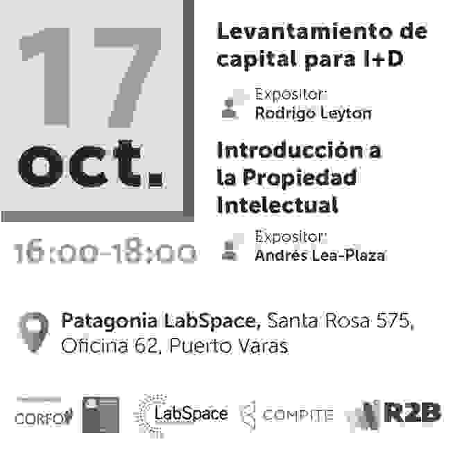 Levantamiento de capital para I+D