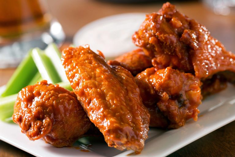 The Best Wings in Tampa, Riverview, and Brandon Florida.
