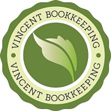 Vincent Bookkeeping logo