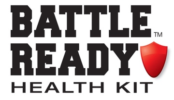 Battle Ready Health Kit COMING SOON!