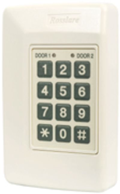 Rosslare AC-115 Single Door Access Control Controller