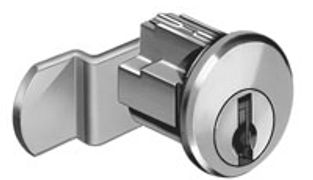 CompX c8710 Bommer Industries Mailbox Lock