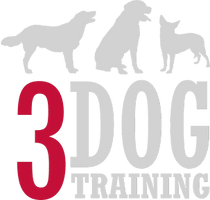 3 Dog Training