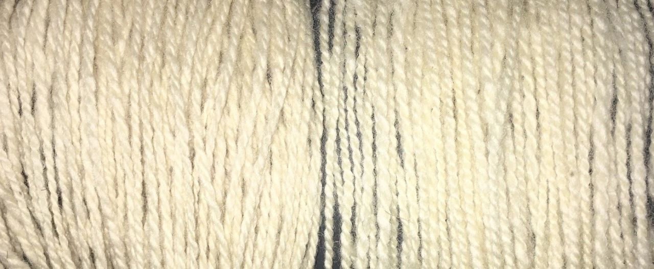Florida Cracker Wool Yarn Passport Stamp SE2SE