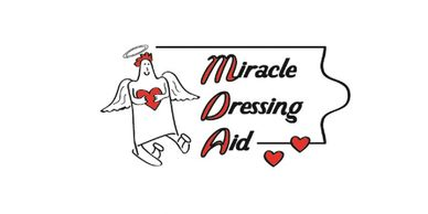 Miracle Dressing Aid Avatar logo