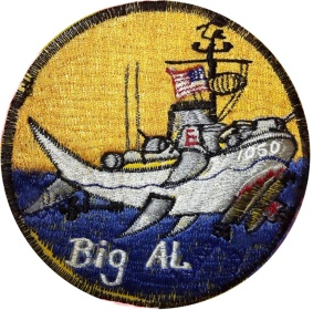 ​​​USS ALBERT DAVID DE/FF 1050 ASSOCIATION