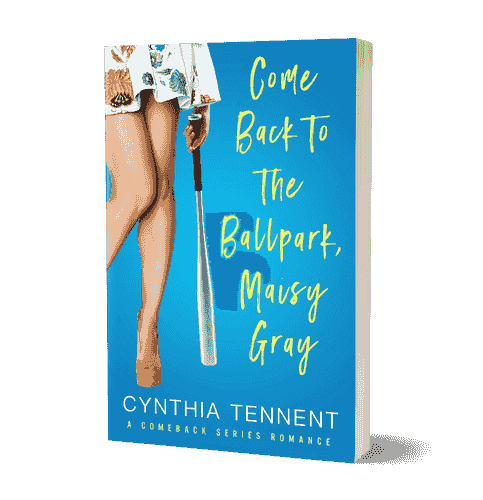 New  from Cynthia Tennent