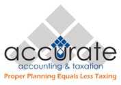 Accurate Accounting & Taxation PC