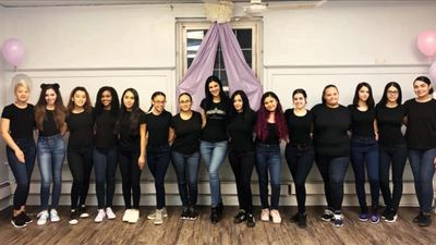 Miss Latina Image Program of 2019
