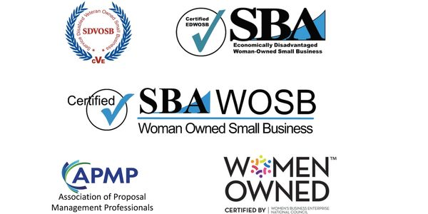 Woman Owned, Service Disabled, Small Business