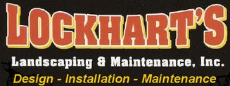 Lockhart's Landscaping & Maintenance, Inc. 2