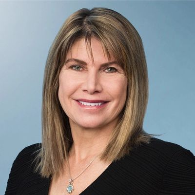 The Honorable Mary Bono, Chairman and CEO of MAPDA