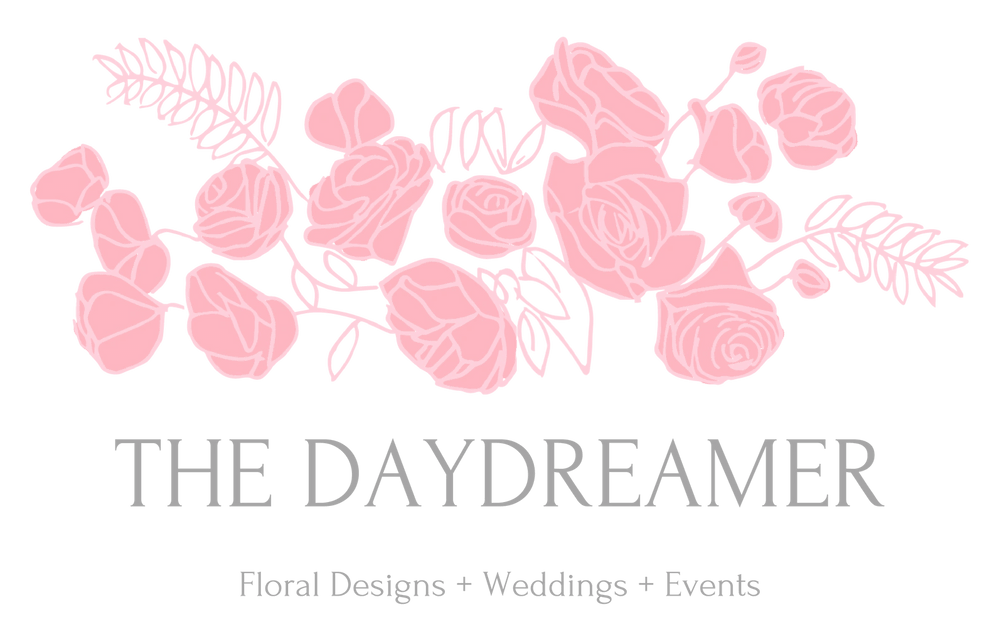 The Daydreamer's Floral Designs