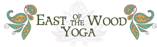 East of the wood yoga