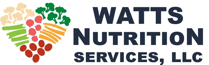 Watts Nutrition Services​, LLC