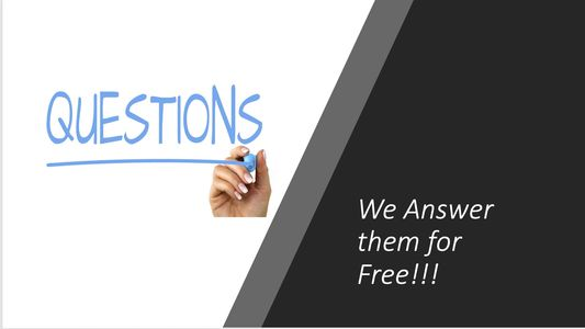 We answer all HVAC questions for Free