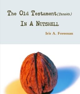 A good overview and reference tool of the Old Testament section of the Bible.