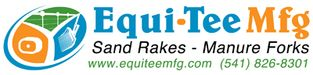 Effortless Sand Sifting from Equi-Tee Manufacturing