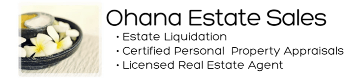Ohana Estate Sales LLC