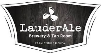 LauderAle Brewery Fort Lauderdale Florida