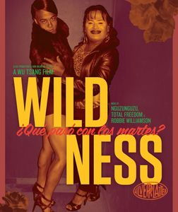 Wildness, directed by Wu Tsang