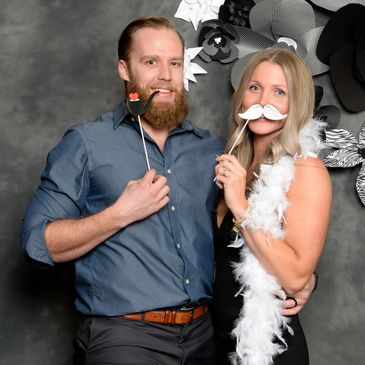 Event Photography Photo Booth