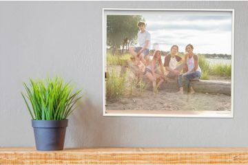 Lifestyle Family Photography, Professional Printing