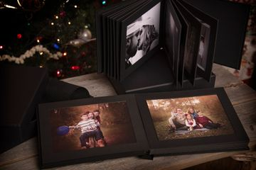 Family Photography, Professional Printing