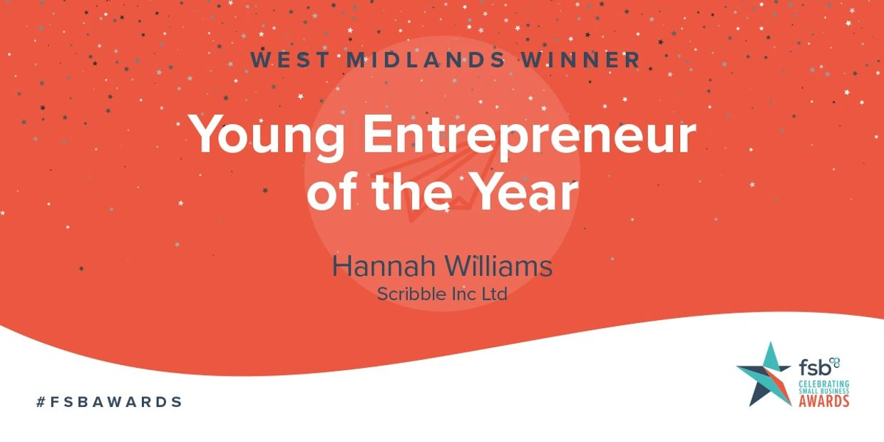 FSB Young Entrepreneur of the Year